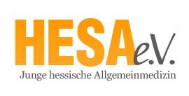 HESA Junge hessische Allgemeinmedizin Logo